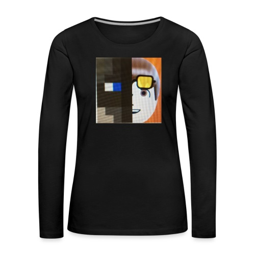 photo - Women's Premium Longsleeve Shirt