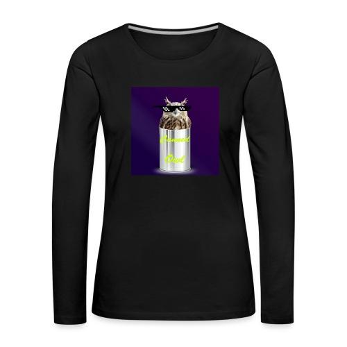 1b0a325c 3c98 48e7 89be 7f85ec824472 - Women's Premium Longsleeve Shirt