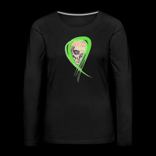 Mental health Awareness - Women's Premium Longsleeve Shirt