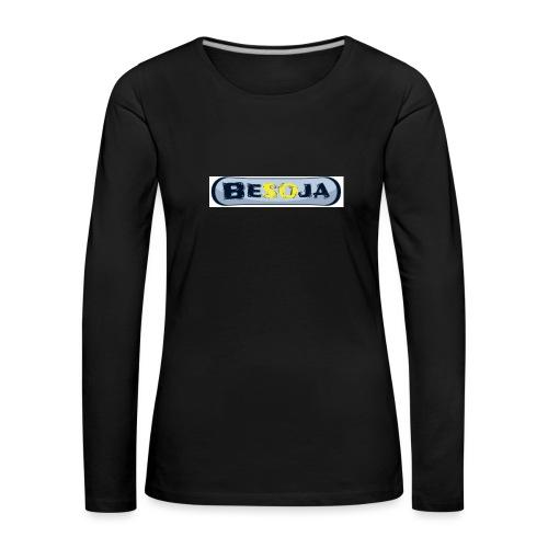 Besoja - Women's Premium Longsleeve Shirt