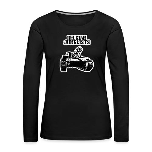 Tshirtbig - Women's Premium Longsleeve Shirt