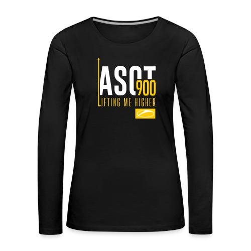 asot9003 - Women's Premium Longsleeve Shirt