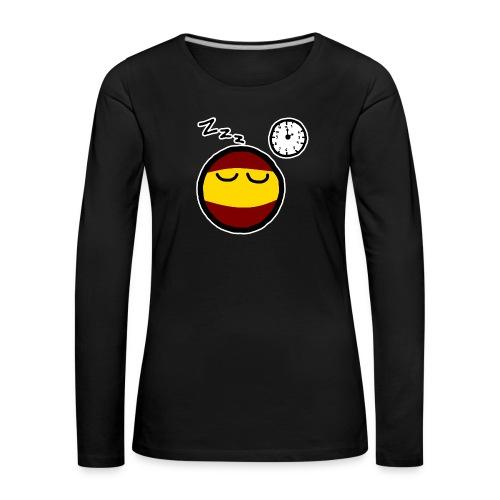 Spainball - Women's Premium Longsleeve Shirt