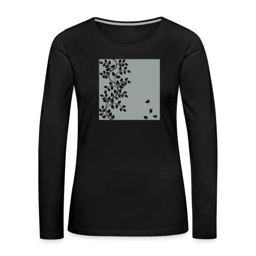 onboarding - Women's Premium Longsleeve Shirt