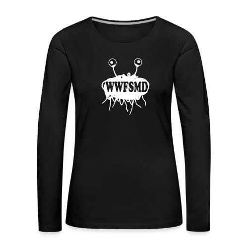 WWFSMD - Women's Premium Longsleeve Shirt