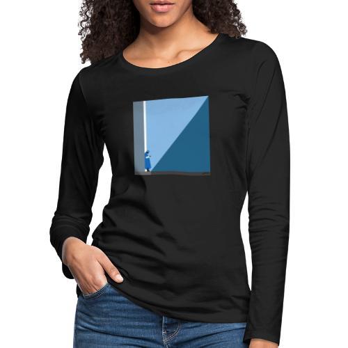 TOUAREG - Women's Premium Longsleeve Shirt