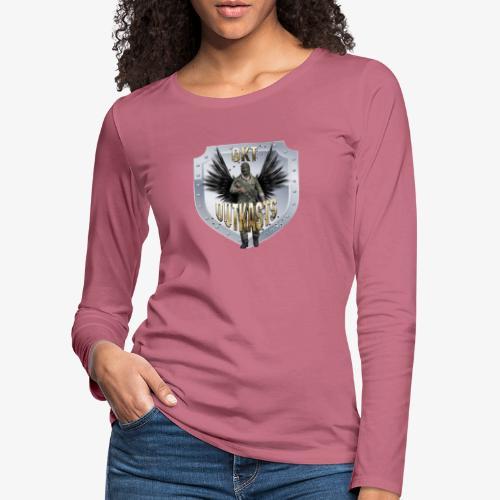 OKT Avatar 2 - Women's Premium Longsleeve Shirt