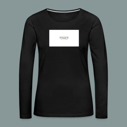SokuOne Filmz - Frauen Premium Langarmshirt