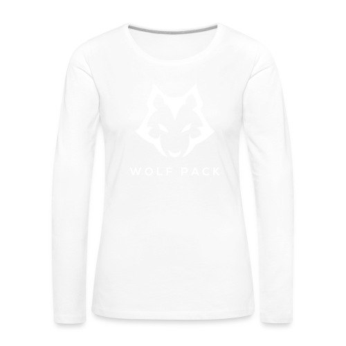 Original Merch Design - Women's Premium Longsleeve Shirt