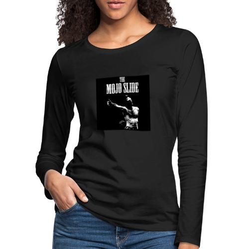 The Mojo Slide - Design 1 - Women's Premium Longsleeve Shirt
