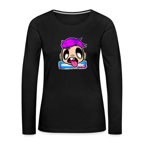 Mad Morloc - Women's Premium Longsleeve Shirt