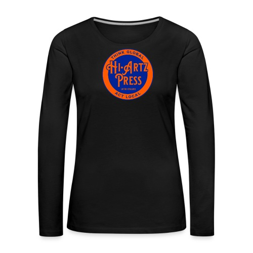 haplogoltfc2 - Women's Premium Longsleeve Shirt