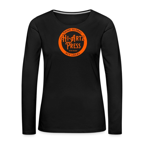 haplogoo2 - Women's Premium Longsleeve Shirt