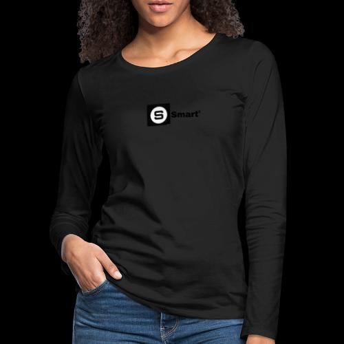 Smart' ORIGINAL - Women's Premium Longsleeve Shirt