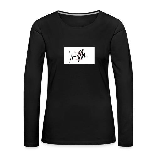 1999 geschenk geschenkidee - Frauen Premium Langarmshirt