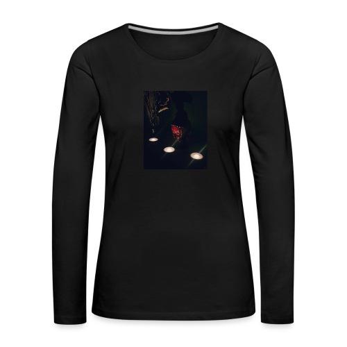 Relax - Women's Premium Longsleeve Shirt