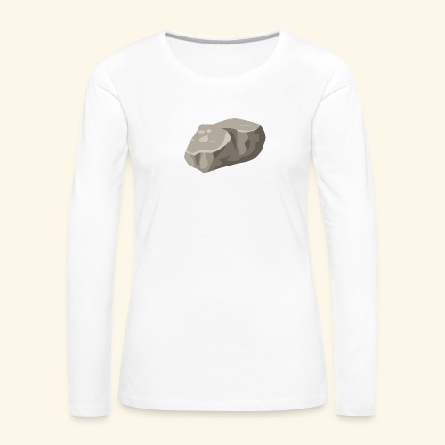 ShoneGames - Women's Premium Longsleeve Shirt