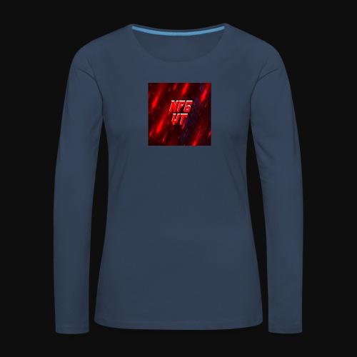 NFGYT - Women's Premium Longsleeve Shirt