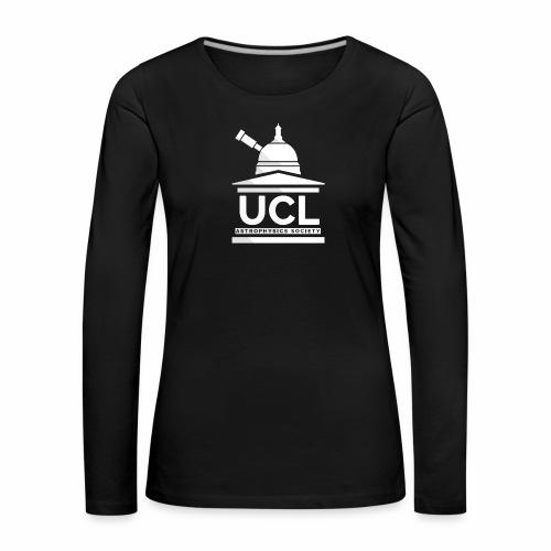 AstroSoc - Women's Premium Longsleeve Shirt