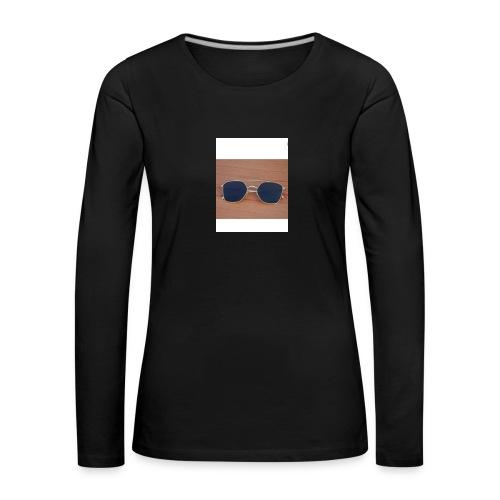 Feel - Women's Premium Longsleeve Shirt