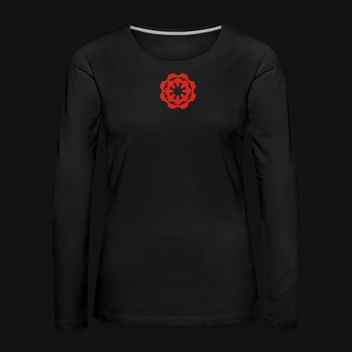 DarkerImage Games - Women's Premium Longsleeve Shirt