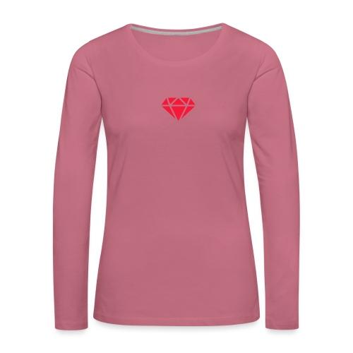 Logomakr_29f0r5 - Women's Premium Longsleeve Shirt