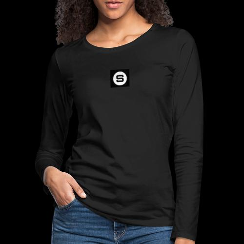 Smart' Styles V1 - Women's Premium Longsleeve Shirt