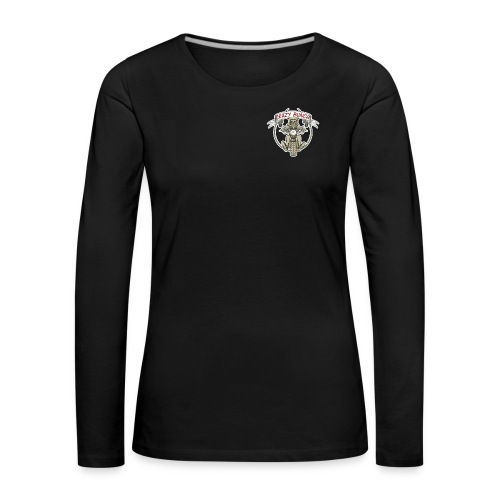 Crazy Bunch - Frauen Premium Langarmshirt