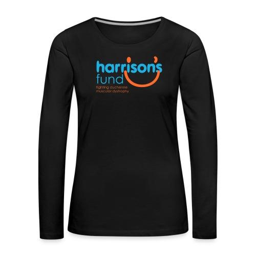 no name - Women's Premium Longsleeve Shirt