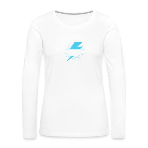 instantketoenergy - Frauen Premium Langarmshirt