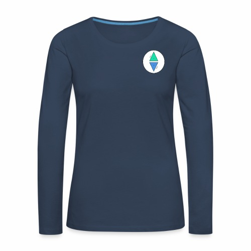 NS High Spirit - Women's Premium Longsleeve Shirt