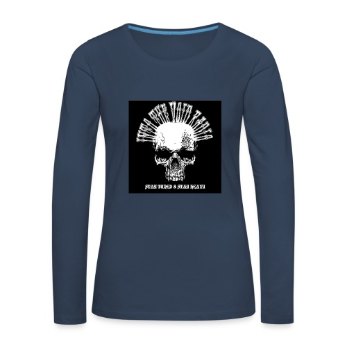 void sake - Women's Premium Longsleeve Shirt