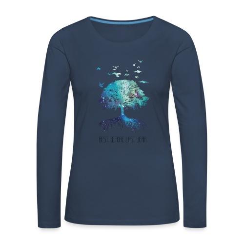 Men's shirt Next Nature Light - Women's Premium Longsleeve Shirt