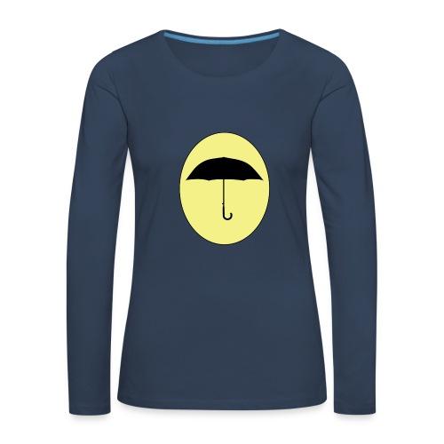 Junne - T-shirt manches longues Premium Femme