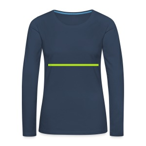AFK for when you are away from keyboard - Women's Premium Longsleeve Shirt