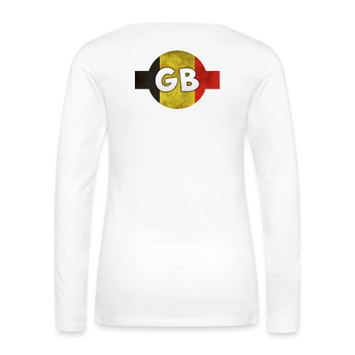 untitled - Women's Premium Longsleeve Shirt