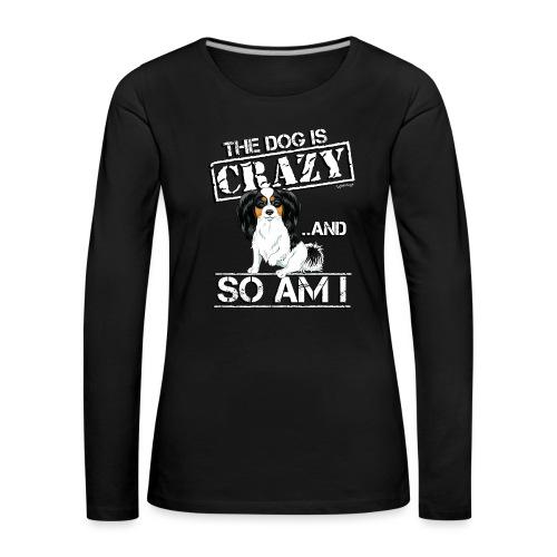 phalecrazy3 - Women's Premium Longsleeve Shirt