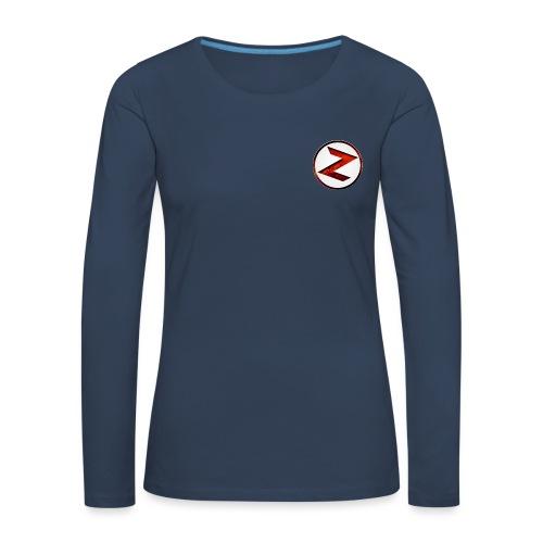 ZENON - Women's Premium Longsleeve Shirt