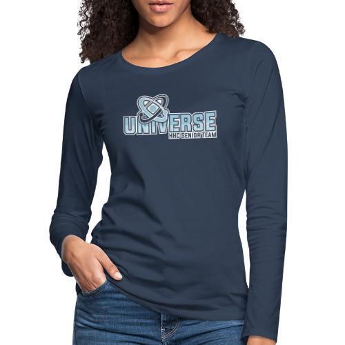 HHC Senior Team - Frauen Premium Langarmshirt