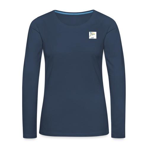 JOMB - T-shirt manches longues Premium Femme