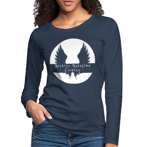 MNC Logo [No Phrase] - Women's Premium Longsleeve Shirt