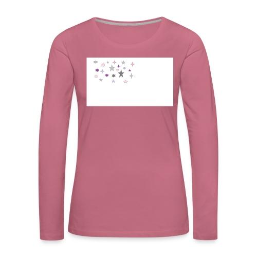 s28tar11aw-png - Koszulka damska Premium z długim rękawem