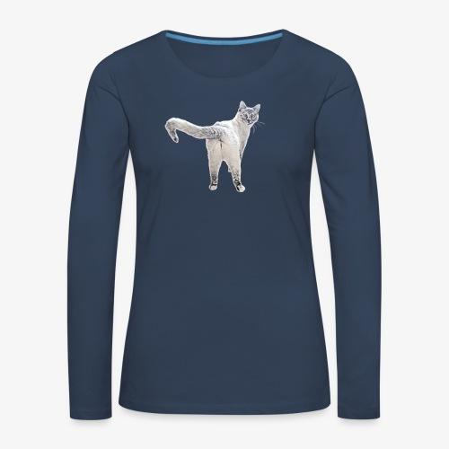 snow1 - Women's Premium Longsleeve Shirt