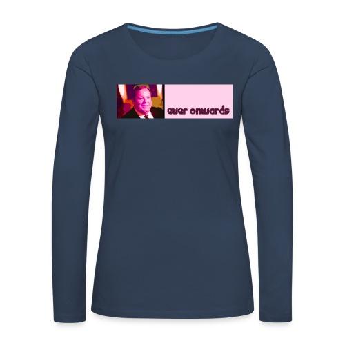 Chily - Women's Premium Longsleeve Shirt