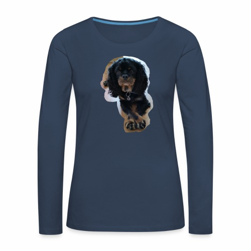 Ben Merchandise - Women's Premium Longsleeve Shirt