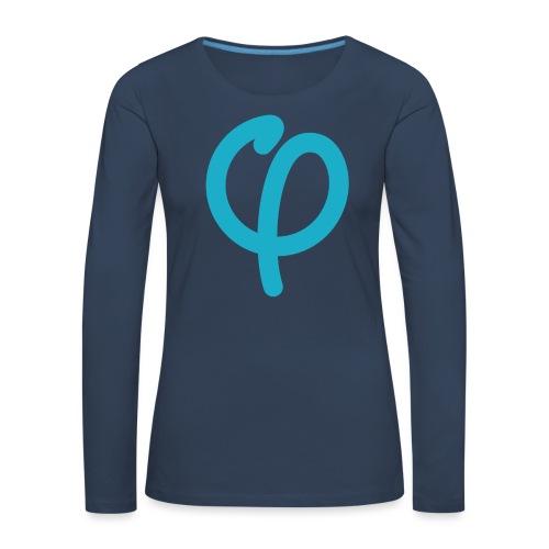 fi Insoumis - T-shirt manches longues Premium Femme