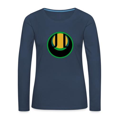 JADE LUNE - Women's Premium Longsleeve Shirt