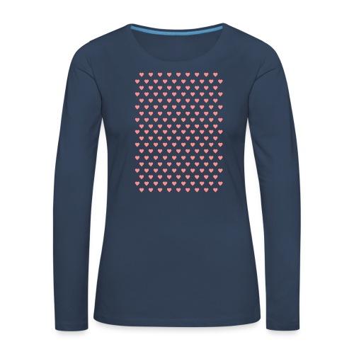 wwwww - Women's Premium Longsleeve Shirt