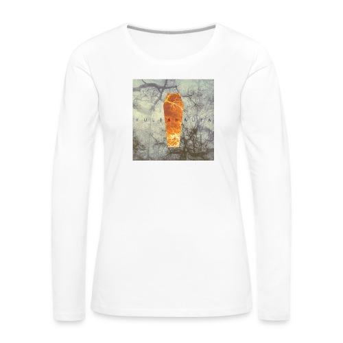 Kultahauta - Women's Premium Longsleeve Shirt