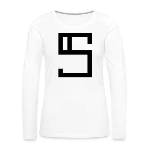 5 - Women's Premium Longsleeve Shirt